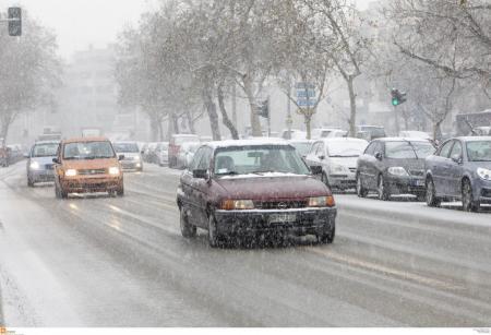 Καιρός (13/2/19): Η πρόγνωση για την Τετάρτη 13 Φεβρουαρίου 2019 | Pagenews.gr