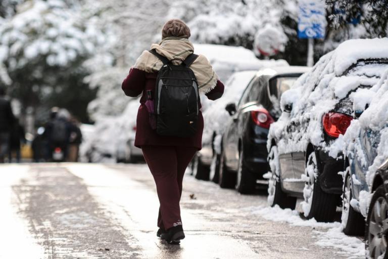 Meteo: Θεαματική πτώση της θερμοκρασίας στη Βόρεια Ελλάδα | Pagenews.gr