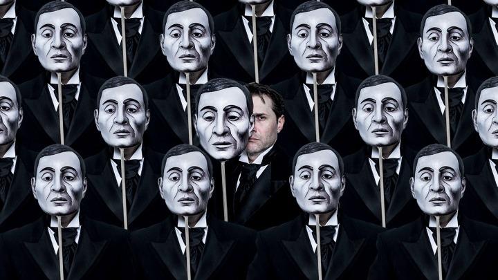 Κερένια Κούκλα: Ανεβαίνει στην Εναλλακτική Σκηνή της ΕΛΣ | Pagenews.gr