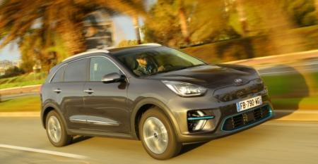 Kia e – Niro: «Ανοίγει» την αγορά της ηλεκτροκίνησης | Pagenews.gr