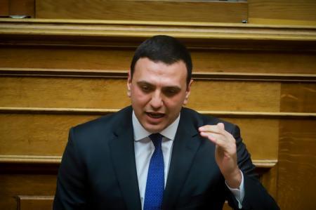 Κικίλιας: Αδιανόητο να χρησιμοποιούν Έλληνες βουλευτές επιχειρήματα της Τουρκίας   Pagenews.gr