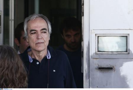 Δημήτρης Κουφοντίνας: Νέα άδεια – Πόσες μέρες θα μείνει εκτός φυλακής | Pagenews.gr