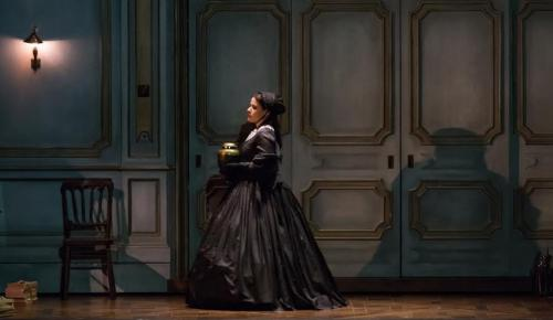 Εθνική Λυρική Σκηνή: Μια επιπλέον παράσταση για τη «Λουτσία ντι Λαμμερμούρ» | Pagenews.gr