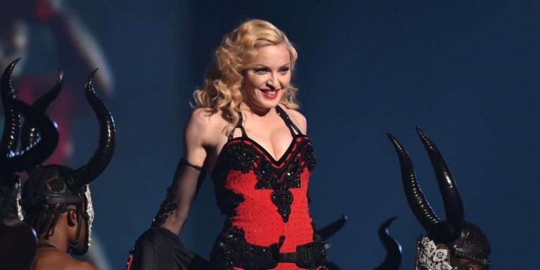 Eurovision 2019: Διέρρευσε βίντεο από τις πρόβες της Μαντόνα (vid) | Pagenews.gr