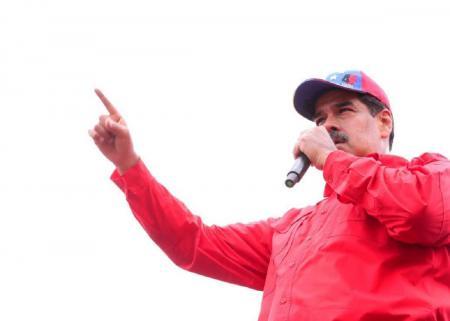Βενεζουέλα: Πρόωρες εκλογές για την Εθνική Αντιπροσωπεία προτείνει ο Μαδούρο | Pagenews.gr