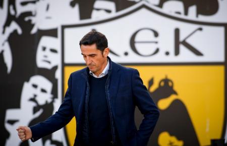 Μανόλο Χιμένεθ: Ψηφίστηκε κορυφαίος προπονητής της χρονιάς   Pagenews.gr