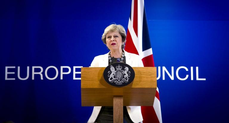 Brexit: Κοινοβουλευτική ψηφοφορία για δεύτερο δημοψήφισμα θα ζητήσει η Μέι | Pagenews.gr