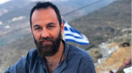 Κώστας Αναγνωστόπουλος: Απίθανο με ποιο κόμμα κατεβαίνει ο μισθοφόρος του Survivor στις εκλογές | Pagenews.gr