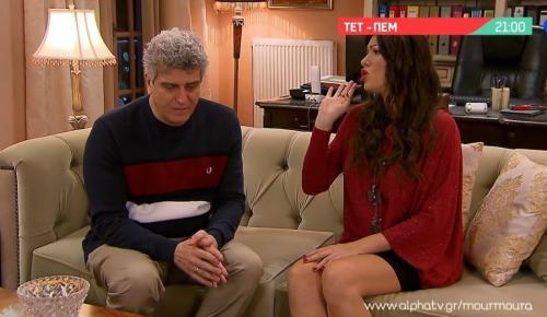 Μην αρχίζεις τη μουρμούρα – Σεζόν 6: Τι θα δούμε στο αποψινό επεισόδιο (20/2/19) | Pagenews.gr