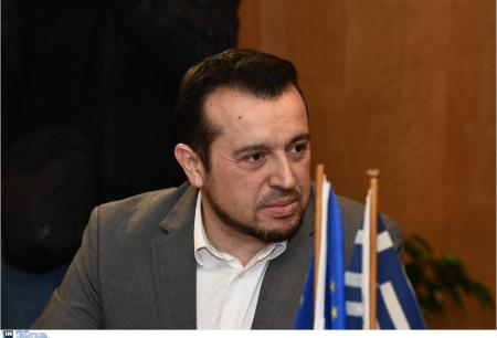 Νίκος Παππάς: Να δώσουμε τη δυνατότητα στις πρωτότυπες ιδέες να έλθουν σε επαφή με το ευρύ κοινό   Pagenews.gr