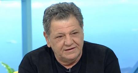 Γιώργος Παρτσαλάκης: Έξαλλος με τον Σεφερλή – «Μην τον δω μπροστά μου» | Pagenews.gr