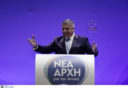 Πατούλης: «Οι 10 προτάσεις για την Πολιτική Προστασία της Αττικής» | Pagenews.gr