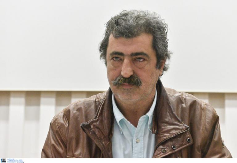 Παύλος Πολάκης: Η πρώτη του δήλωση μετά τη μολότοφ στο σπίτι του (pic) | Pagenews.gr