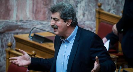 Πολάκης κατά Βαρβιτσιώτη: Σε 50 χρόνια θα θυμάται κανένας πως ήσουν υπουργός και βουλευτής;   Pagenews.gr