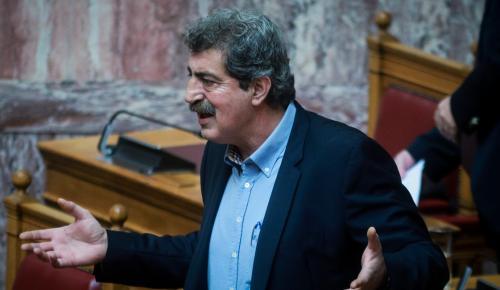 Πολάκης ΠΟΕΔΗΝ: Αγωγή κατά του αναπληρωτή υπουργού Υγείας | Pagenews.gr