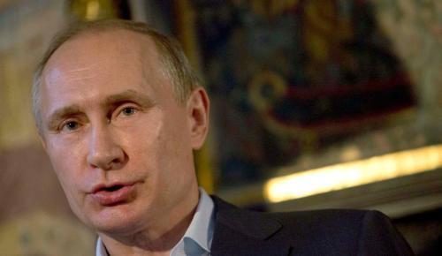 Πούτιν ΗΠΑ: Προειδοποιεί τις ΗΠΑ ο Ρώσος Πρόεδρος | Pagenews.gr