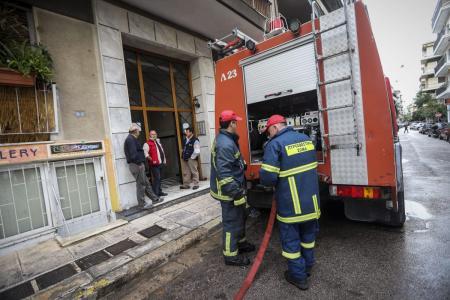Φωτιά: Νεκρός από πυρκαγιά σε μονοκατοικία στην Αρτέμιδα Αττικής | Pagenews.gr