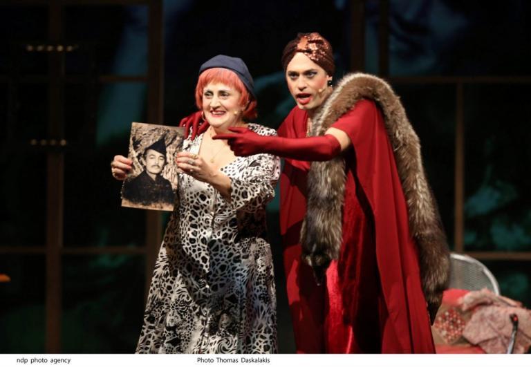 Θέατρο προτάσεις: «Ρένα» με την Υρώ Μανέ στο Δημοτικό Θέατρο Πειραιά   Pagenews.gr