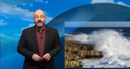 Πρόγνωση καιρού: Σφοδρή κακοκαιρία τις επόμερες μέρες – Συναγερμός από τον Σάκη Αρναούτογλου   Pagenews.gr