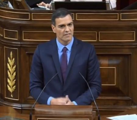 Πέδρο Σάντσεθ: Να δώσουμε απαντήσεις από τα αριστερά στις νέες προκλήσεις του 21ου αιώνα | Pagenews.gr