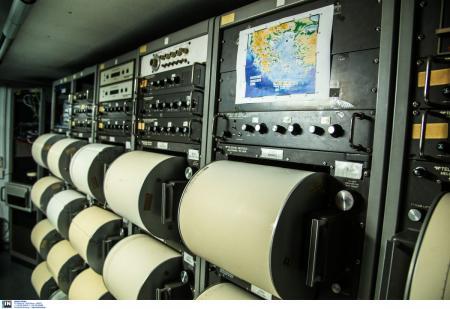 Σεισμός τώρα: Σεισμική δόνηση στην Αττική | Pagenews.gr