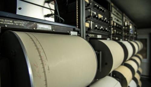 Σεισμός τώρα: Ισχυρή σεισμική δόνηση 5,5 Ρίχτερ στην Τουρκία – Ταρακουνήθηκε η Μυτιλήνη | Pagenews.gr