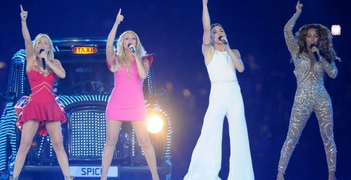 Spice Girls: Eπίκαιρα ακόμα και σήμερα; | Pagenews.gr