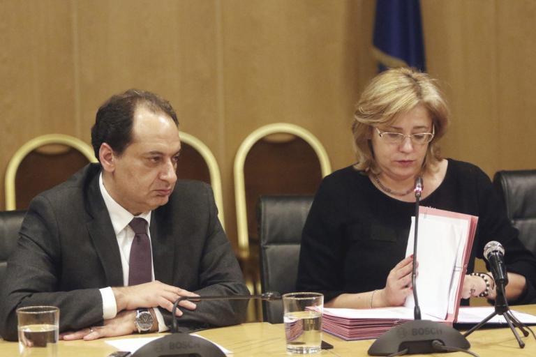 Σπίρτζης: Το σχέδιο για τον περιορισμό των μεγάλων εκπτώσεων στα δημόσια έργα | Pagenews.gr