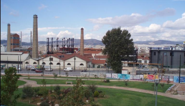 Τεχνόπολη 20 χρόνια: Σε μια γενέθλια ατμόσφαιρα βρίσκεται ο χώρος πολιτισμού και εκδηλώσεων   Pagenews.gr