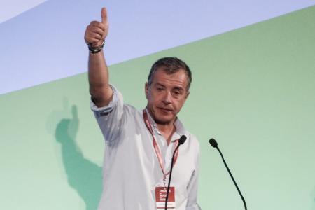 Εκλογές 2019: «Στημένο παιχνίδι η κόντρα Τσίπρα – Μητσοτάκη», ανέφερε ο Σταύρος Θεοδωράκης | Pagenews.gr