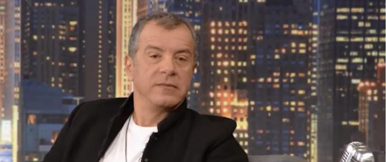 Σταύρος Θεοδωράκης: «Πως πρόλαβα τον καρκίνο…» | Pagenews.gr