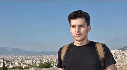 Πάνος Τόγιας: Βρήκαμε το Instagram του 23χρονου παίκτη του MasterChef που έχει ξετρελάνει τις γυναίκες (pics) | Pagenews.gr