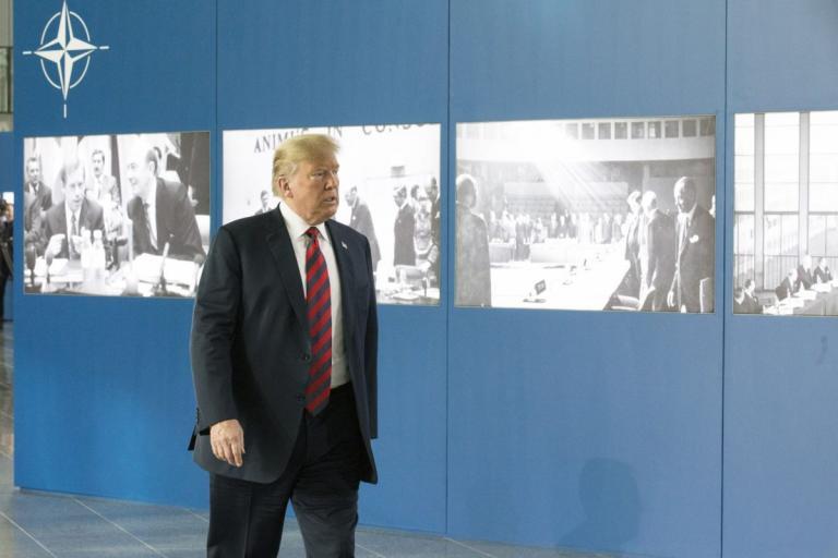 Τραμπ Νόμπελ Ειρήνης: Προτεινόμενος ο Αμερικανός πρόεδρος | Pagenews.gr
