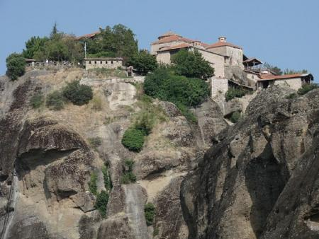 Τρίκαλα: Μνημεία-σημάδια της μακραίωνης ιστορίας της πόλης   Pagenews.gr