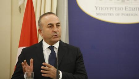Τουρκία: Συζητάμε με την Ουάσινγκτον τη δημιουργία ομάδας εργασίας για τους S-400   Pagenews.gr