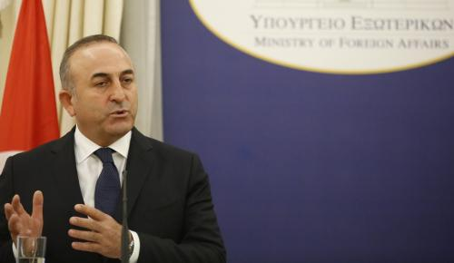 Τσαβούσογλου: «Η Τουρκία έχει δικαιώματα στο Αιγαίο» | Pagenews.gr