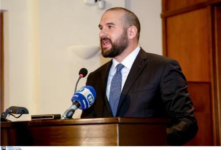 Τζανακόπουλος για ανακεφαλαίωση των τραπεζών: Πρόκειται για σενάρια φαντασίας | Pagenews.gr