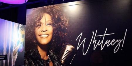 Whitney Houston: Επτά χρόνια χωρίς τη βασίλισσα των Grammys (pics&vids) | Pagenews.gr