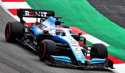 Formula 1: Η  Williams παρουσιάζει το νέο της μονοθέσιο | Pagenews.gr