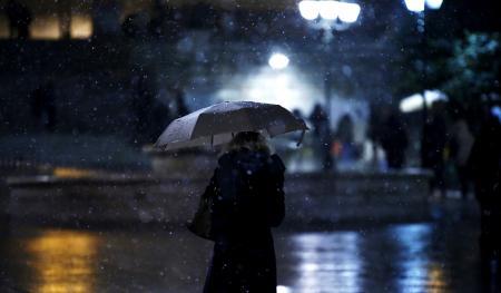 Πρόγνωση καιρού: Δείτε σε ποιες περιοχές θα χιονίσει έντονα τις επόμενες ώρες | Pagenews.gr