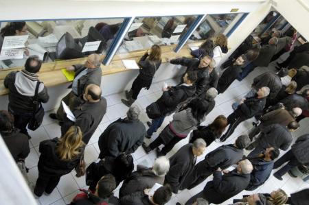 120 δόσεις: Πρόωρη… ανάσταση για τους οφειλέτες – Ευνοϊκές οι συνθήκες για την εφορία | Pagenews.gr