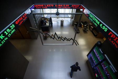 Forbes: Το ελληνικό χρηματιστήριο είναι το καλύτερο στην Ευρώπη το 2019 | Pagenews.gr