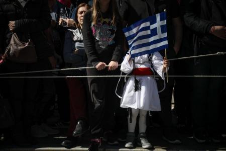 25η Μαρτίου: Δρακόντεια μέτρα ασφαλείας στις παρελάσεις – 1.600 αστυνομικοί στην Αθήνα | Pagenews.gr