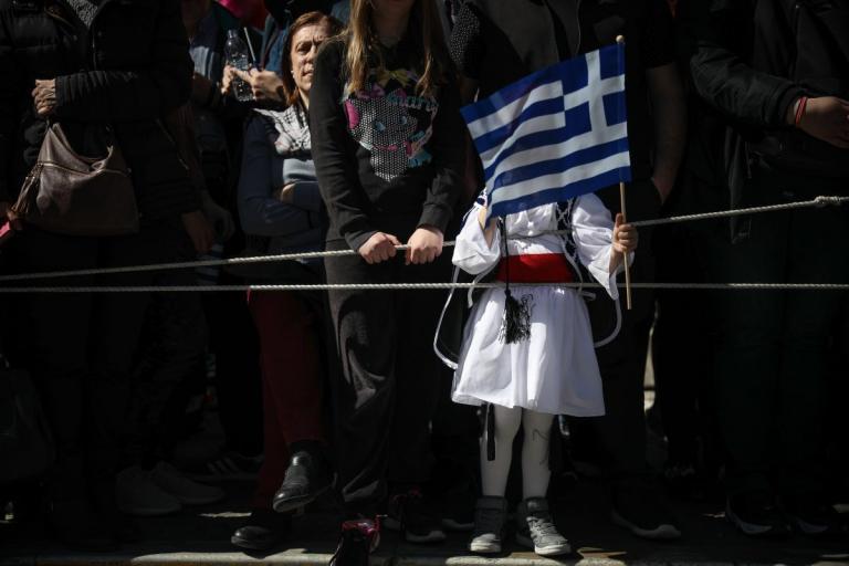 25η Μαρτίου: Δρακόντεια μέτρα ασφαλείας στις παρελάσεις – 1.600 αστυνομικοί στην Αθήνα   Pagenews.gr