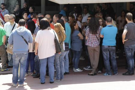 ΕΛΣΤΑΤ: Στο 19,2% η ανεργία το πρώτο τρίμηνο φέτος | Pagenews.gr
