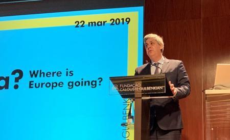 Σεντένο: Χρειάζεται να ενισχυθεί ο ρόλος του ευρώ έναντι του δολαρίου | Pagenews.gr