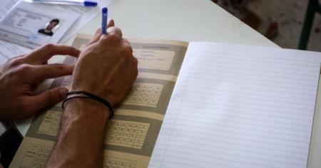 Πανελλήνιες 2019: Σε μαθήματα ειδικότητας εξετάζονται σήμερα οι υποψήφιοι των ΕΠΑΛ | Pagenews.gr