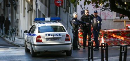 Θεσσαλονίκη: Αντιεξουσιαστές μαχαίρωσαν 29χρονο   Pagenews.gr