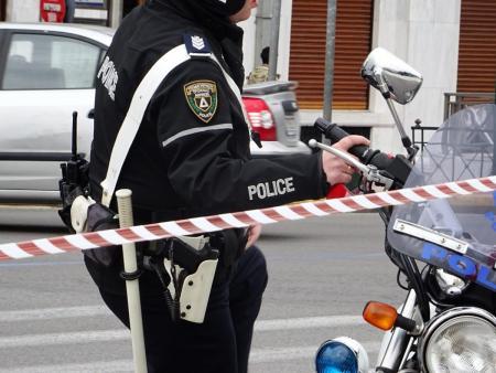 ΕΛΑΣ: Αυξημένα τα μέτρα της Τροχαίας για τον εορτασμό της 25ης Μαρτίου – Απαγόρευση κίνησης φορτηγών άνω του 1,5 τόνου | Pagenews.gr