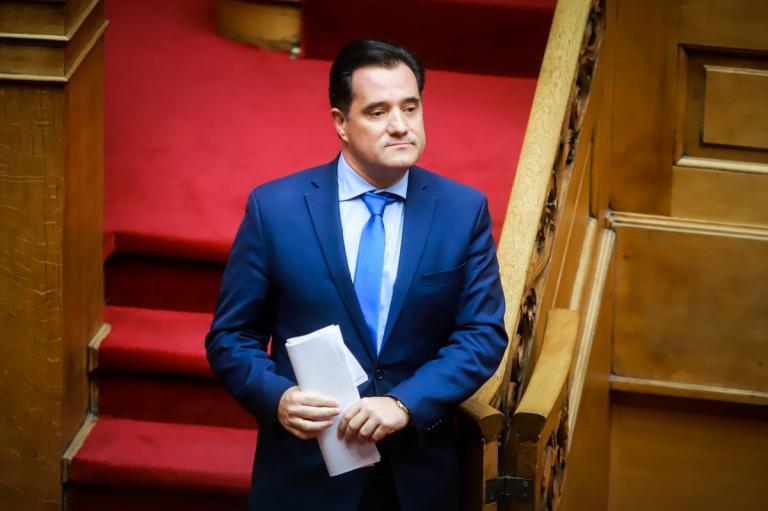 Άδωνις Γεωργιάδης: «Εάν η διαφορά στις ευρωεκλογές είναι μεγάλη οι εθνικές εκλογές πρέπει να γίνουν άμεσα» | Pagenews.gr